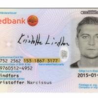 Identitetshandling 3