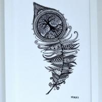 A.9 (finns även som modern litografi)
