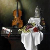 Music amore 83x100