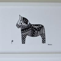 A.12 (finns även som modern litografi)