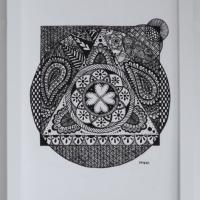 A.13 (finns även som modern litografi)