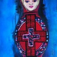 matryoshkas katolik