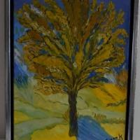 Solträdet