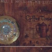 Kaffe med dopp