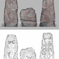Blacksta runestones