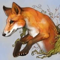 Adventurous Fox
