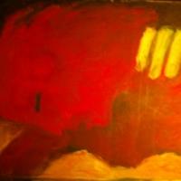 Den omfamnande gula handen