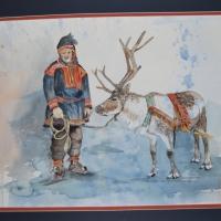 Samisk kjører